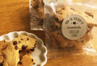 チップクッキー