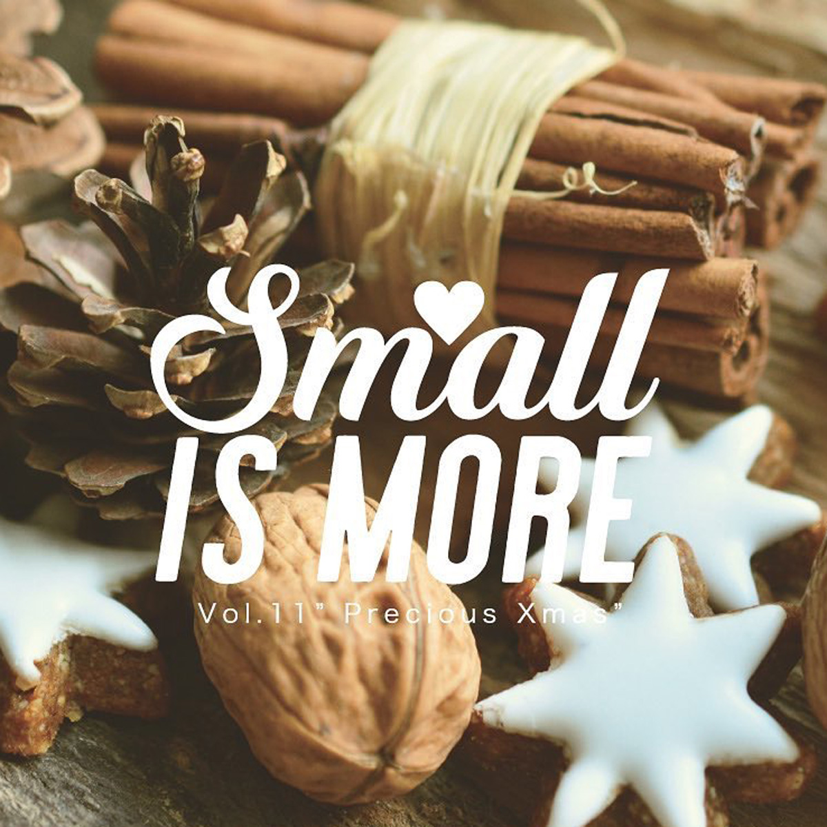 Small is MORE vol.11 Christmas 代官山
